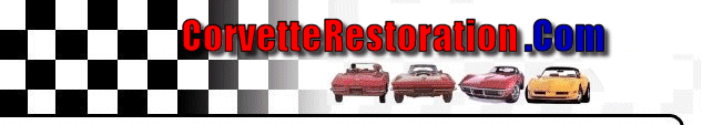 CorvetteRestoration.Com